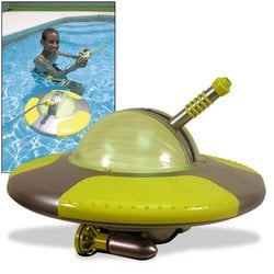 RC Water Soaker ($40)