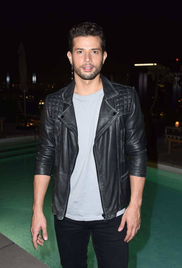 If you're familiar with Empire, Rafael de la Fuente is probably already on your radar, but if he's not, now's your chance to get acquainted with the Venezuelan hunk. Rafael is set to star in The CW's Dynasty reboot, which premieres on Oct. 11, but he's actually been around for quite a while now. In addition to his role as Michael Sanchez on Empire, Rafael has also appeared in Telemundo's Más Sabe El Diablo, Nickelodeon's Latin American series Grachi, and most recently, American Horror Story: Cult. And in case you haven't noticed yet, he's pretty freaking hot. Here's a look at some of his sexiest moments.        Related:                                                                                                           The Very Clever Change the Dynasty Reboot Made to an Iconic Character