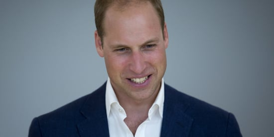 Prince William Has Unexpectedly Strong Feelings About 'The Great British Bakeoff'