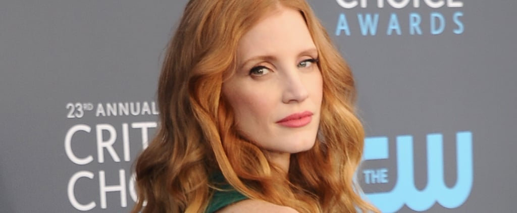 What Jessica Chastain Learnt From Playing Poker Princess Molly Bloom