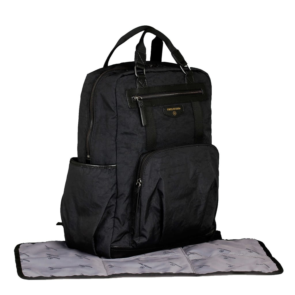dfd33ff5fe9a Unisex Backpack Diaper Bag | Diaper Bag Backpacks | POPSUGAR Family ...