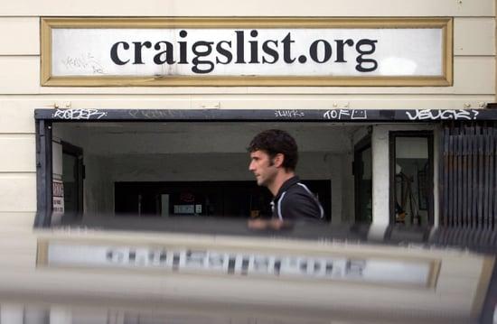 Dating on Craigslist