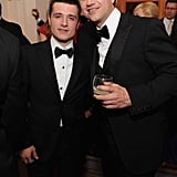 See Stars Party After the White House Correspondents' Dinner