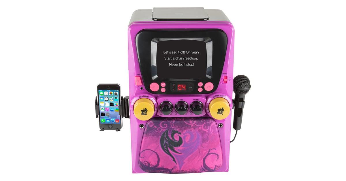 for karaoke machine