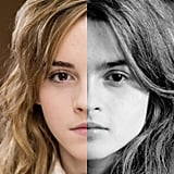 The 2 Harry Potter Stars You Never Realized Look Alike — Until Now