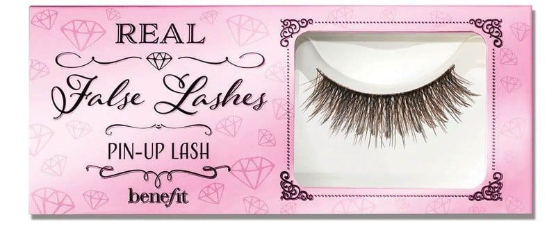 Benefit Launches Real False Lashes Collection