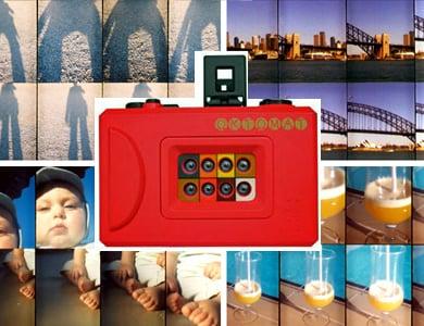 Do You Ever Experiment With Funky Fun Cameras?