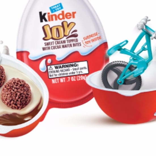 Kinder Joy Eggs Coming to US