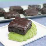 Extra<i>vegan</i>t Chocolate Avocado Brownies