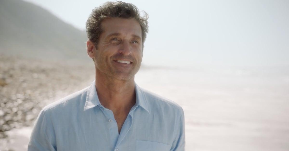Grey's Anatomy: Don't Worry, Patrick Dempsey Will Return as Derek Shepherd This Season