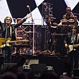 Daryl Hall & John Oates and Train Tour