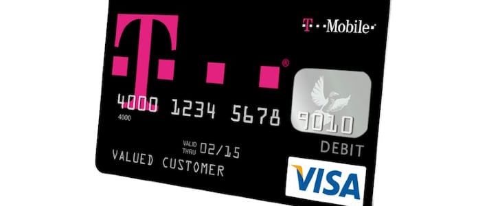 T-Mobile Prepaid Debit Card Review