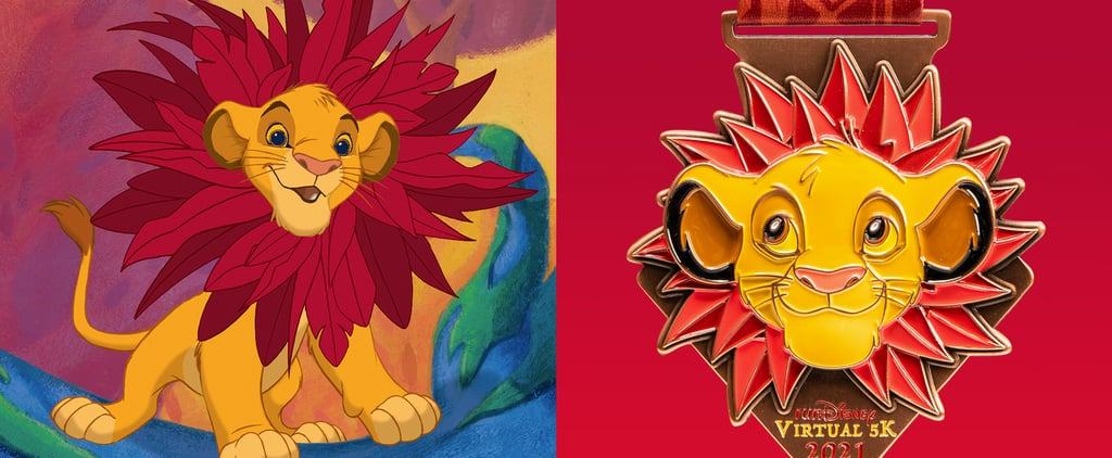 runDisney's 2021 Virtual Lion King 5K Series Starts June 1