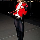 Lily-Rose Depp as a Ringleader