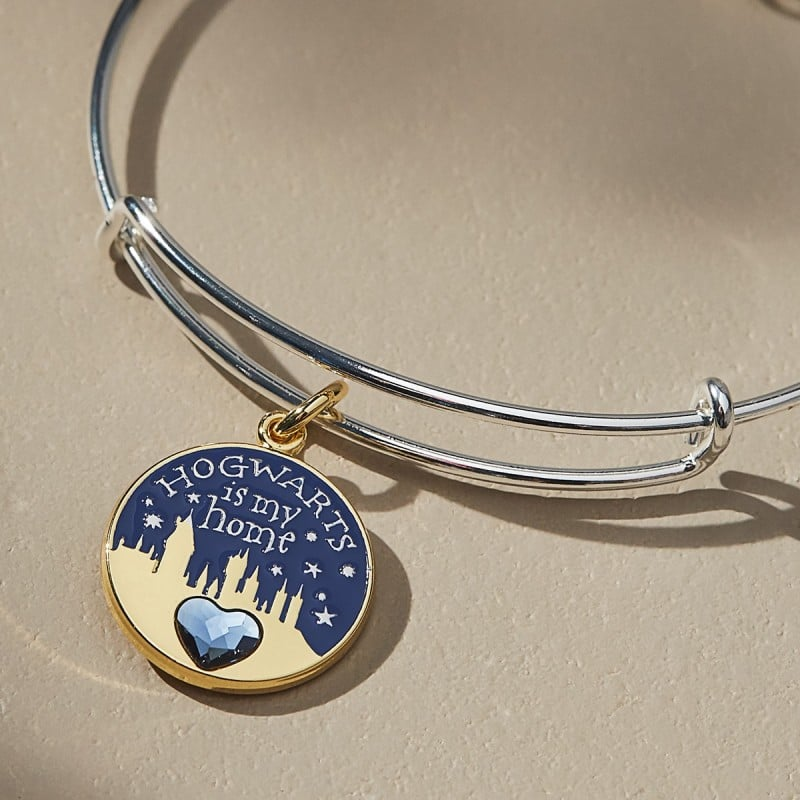 Hogwarts Is My Home Bracelet