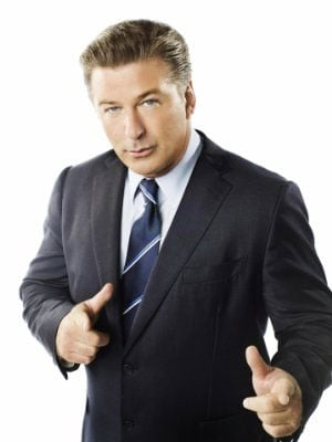 Alec Baldwin Profile in the New Yorker