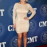 Carrie Underwood at CMT's Artist of the Year | Pictures