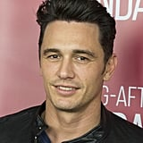 James Franco: April 19