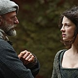 Confronting Dougal