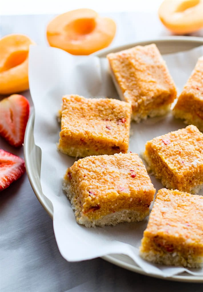 21 Must-Make, No-Bake Bar Recipes For Summer