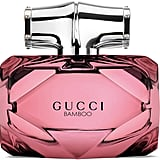 Gucci Bamboo Limited Edition Eau de Parfum ($94) Notes: Lily, ylang-ylang, and bergamot