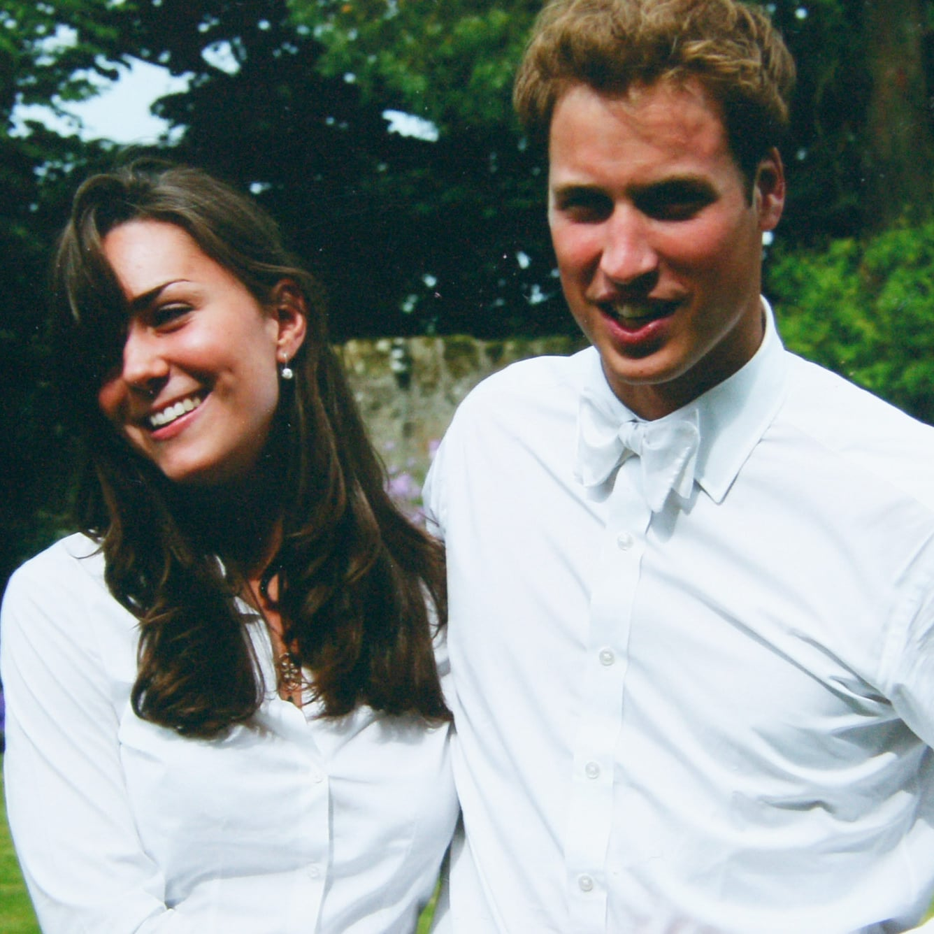 william and kate dating photos