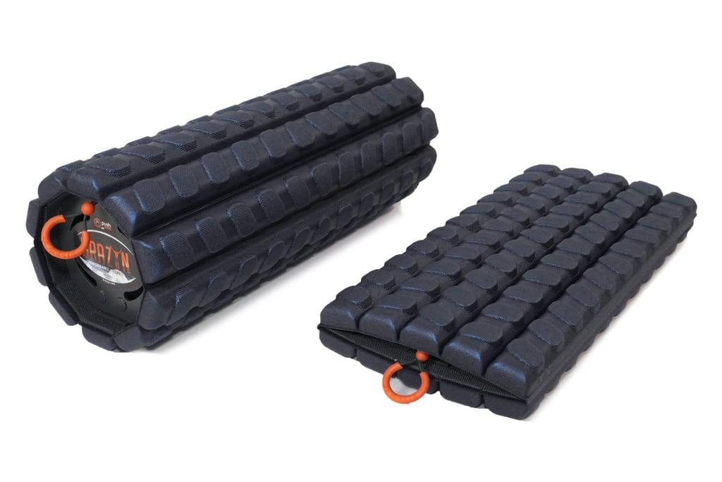 Brazyn Life Morph Collapsible Foam Roller