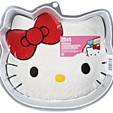 Hello Kitty Cake Pan ($14)