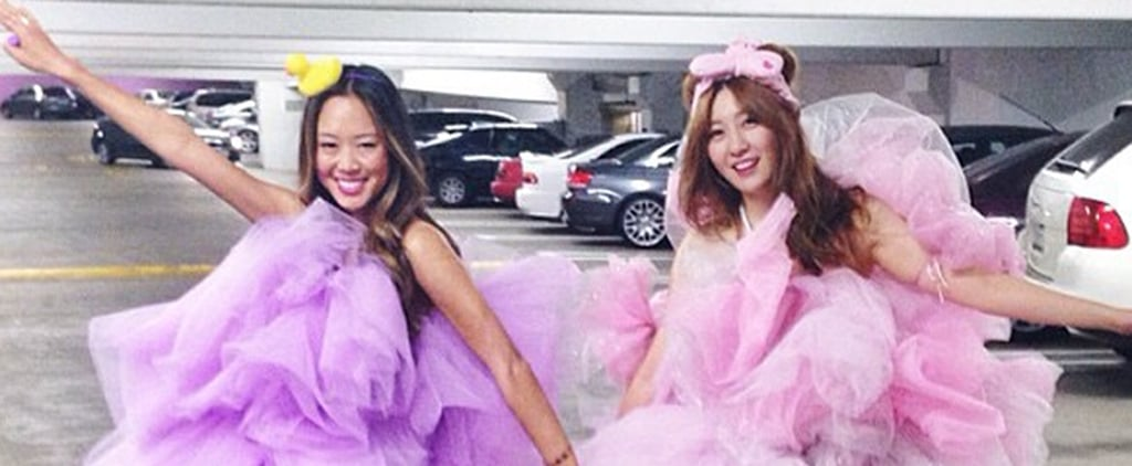 Your Favourite Bloggers' Halloween Costumes Are Their Best #OOTDs