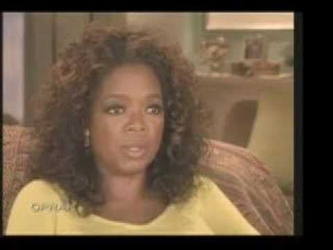 Oprah Keeping It Real