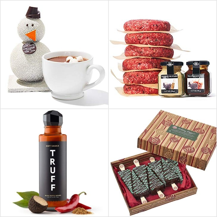 Oprah's Favourite Things 2018 Food Gifts
