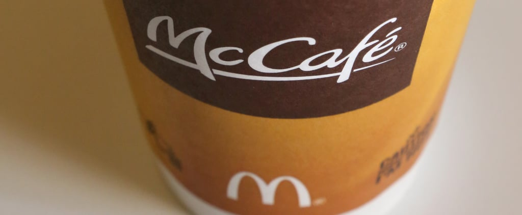 McDonald's US Customer Facing Anti-Muslim Hate Crime Charges