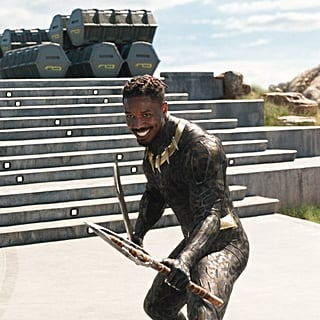 Black Panther Sequel Details