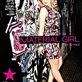 Fab Ad: Kelly Osbourne for Material Girl