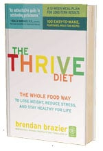 Weekend Reading: Thrive Diet