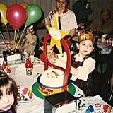 Class Birthdays Were at a Chuck-E-Cheese 9 Times Out of 10