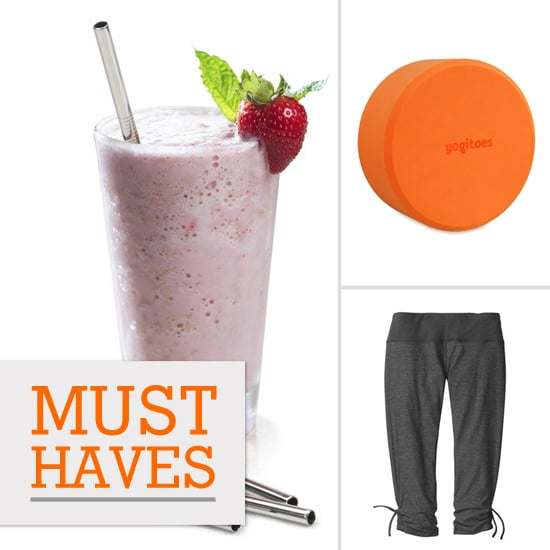 Fit For September: Must Haves