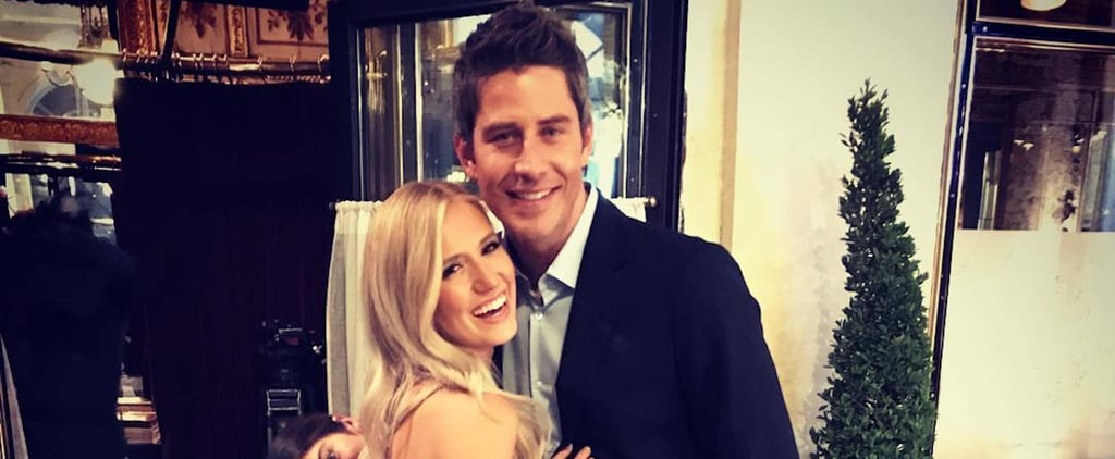 The Bachelor: Lauren B. Shares a Behind-the-Scenes Look at Her Relationship With Arie