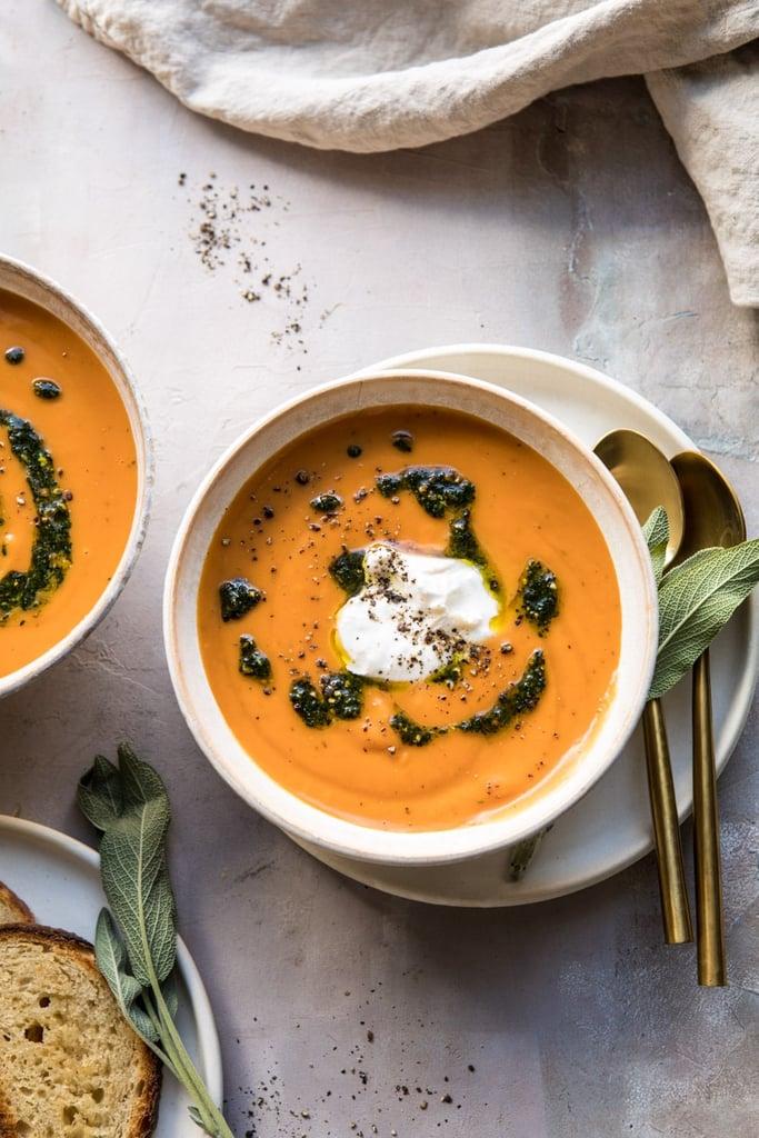 Healthy Friendsgiving Recipes