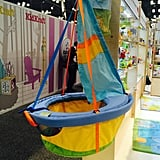 Haba Ship Away Swing