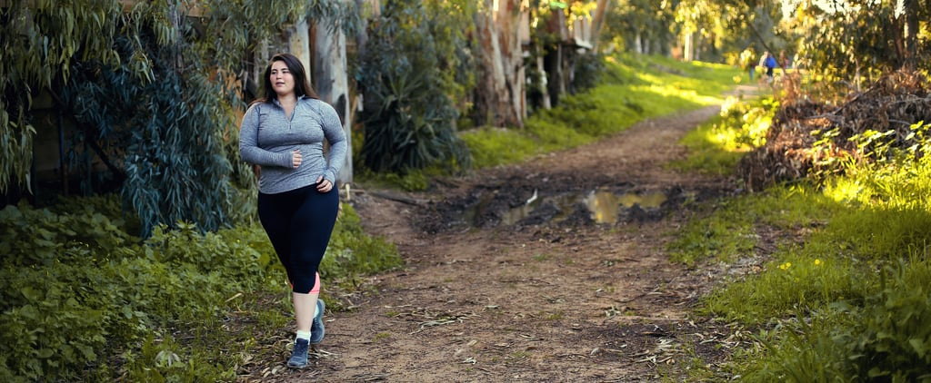 How Do I Work My Glutes by Walking?