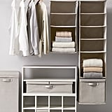 Closet Storage Collection ($5-$35)