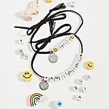 Venessa Arizaga Say Anything DIY Bracelet