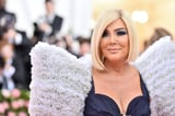 Kylie Jenner Decided That Kris Jenner Would Be Blond at the Met Gala