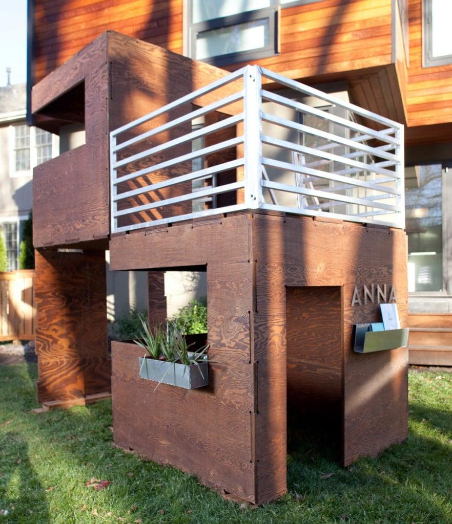 A Customizable Loft