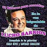 """Mi Niña Bonita"" by Lucho Barrios"