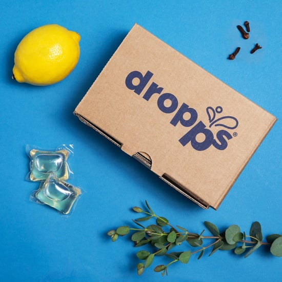 Dropps Laundry Detergent Review