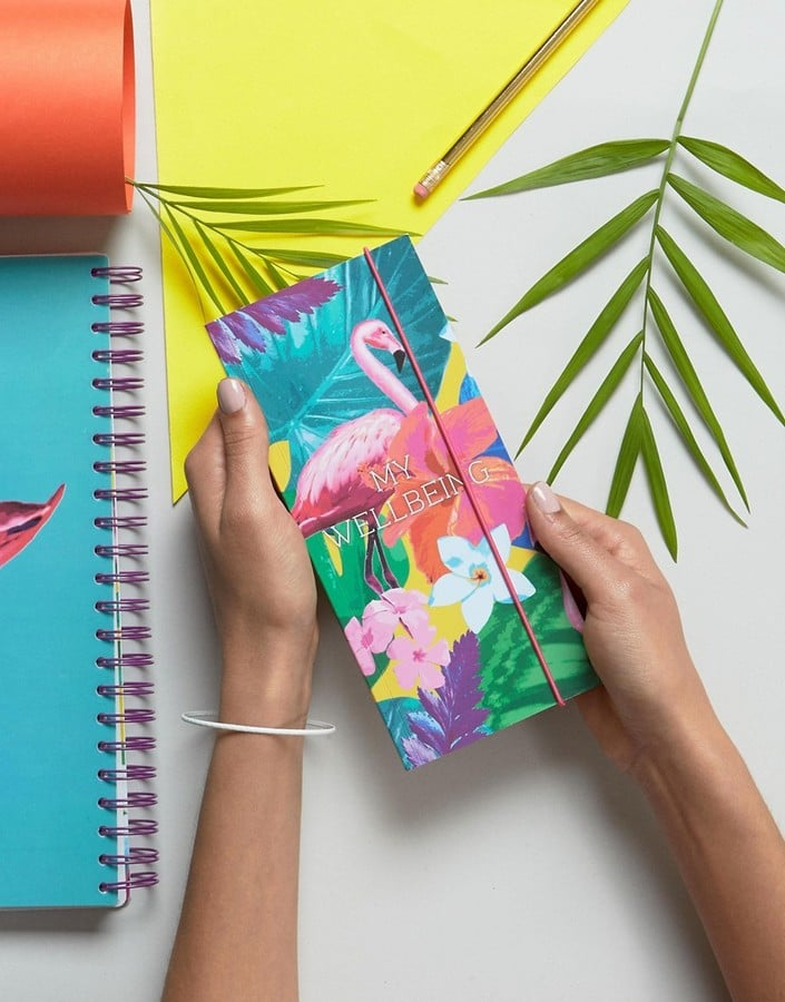 Wellbeing Notebook