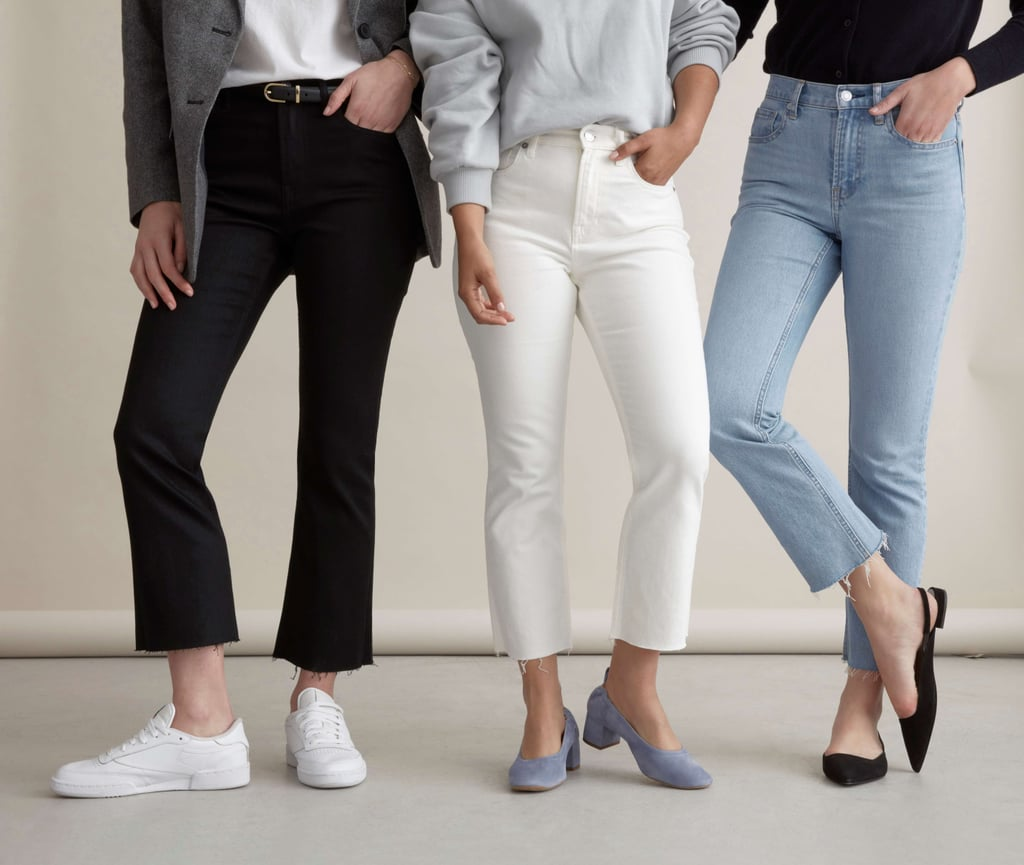 New Everlane Jeans 2018