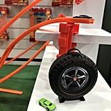 World's Smallest Hot Wheels